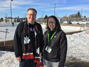 SOUTH NUTANA PARK WINTER CARNIVAL