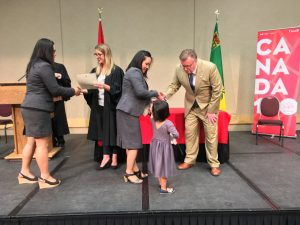 CANADIAN CITIZENSHIP CEREMONY AT TCU PLACE (2)