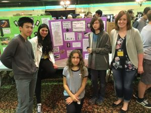 STUDENT ACTION FOR SUSTAINABLE FUTURE STUDENT SHOWCASE AT WDM (1)