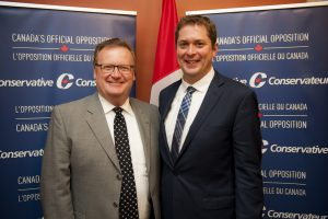 Andrew Scheer, Leader of the Opposition