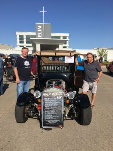 ELIM CHURCH CLASSIC CAR SHOW & SHINE