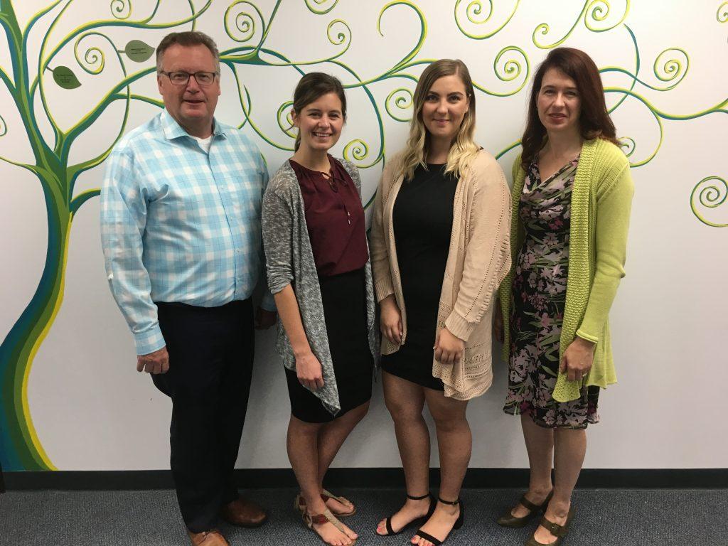 SASKATOON ASSOCIATION FOR COMMUNITY LIVING SUMMER STUDENTS