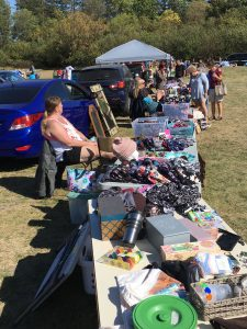 OUTDOOR MARKET & GARAGE SALE-GERMAN CONCORDIA CLUB