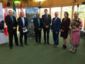 WANUSKEWIN FUNDING ANNOUNCEMENT