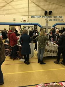BISHOP POCOCK CRAFT SALE
