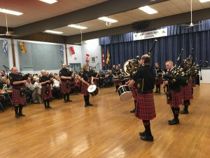 NUTANA LEGION REMEMBRANCE DAY