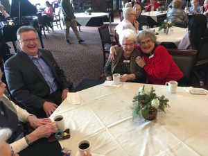 LUTHERCARE VILLAGE CHRISTMAS SOCIAL