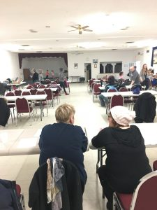 EASTVIEW COMMUNITY ASSOCIATION AGM