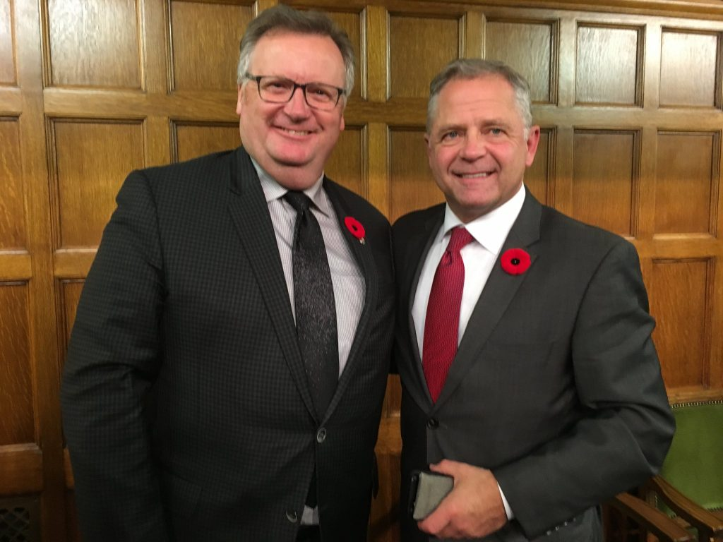 LEN WEBBER, MP CALGARY CONFERATION-I WAS PLEASED TO SECOND HIS PRIVATE MEMBERS BILL C-316 AMENDING CRA ACT TO HAVE ORGAN DONOR SELECTION ON TAX RETURNS