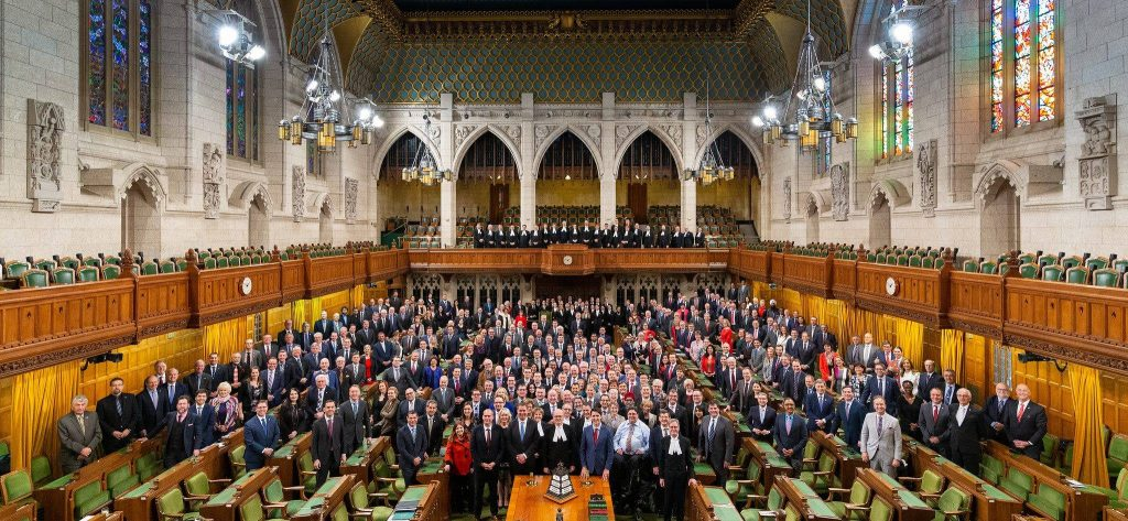 HOC FINAL GROUP PHOTO IN THE OLD CHAMBER