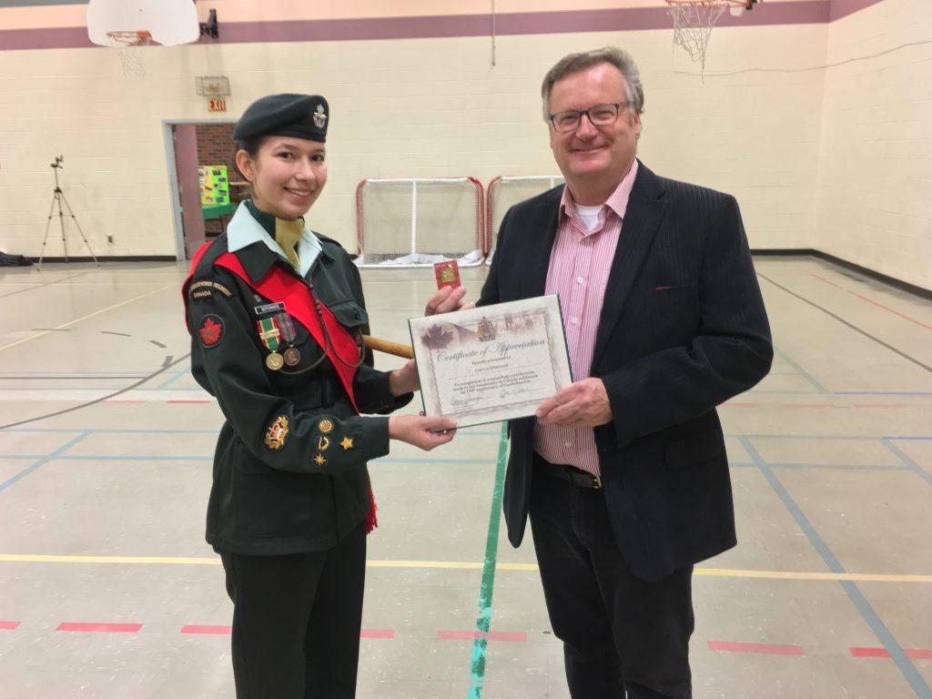 CLARISSA BITTERNOSE-CANADA 150 AWARD (3)