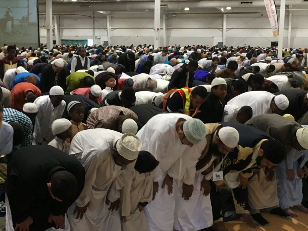 ISLAMIC ASSOCIATION EID AL-FITR