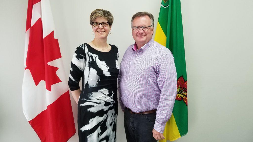 Dr. Carolyn Flegg Canadian Association of Radiologists